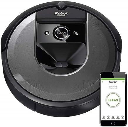 Amazon.com: robot vacuum - iRobot