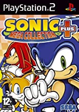 sonic collection plus ps2