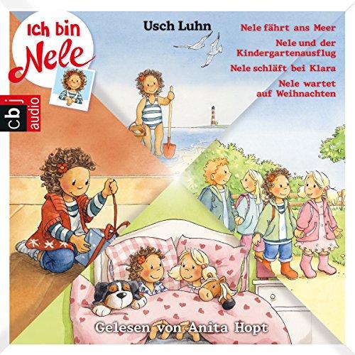 Ich bin Nele (Ich bin Nele 5 - 8) audiobook cover art