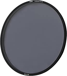 NiSi Round Circular Landscape Polarizer for S5 From Ikan, Black (NIP-S5-CPL-EN)