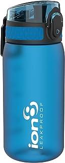 ion8 Leak Proof BPA Free, Botella de agua, sin BPS, a pueba