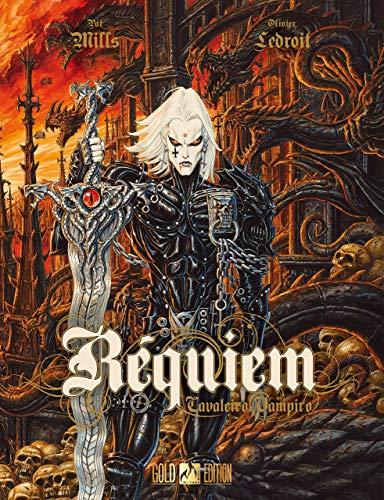 Réquiem - volume 1: O cavaleiro vampiro