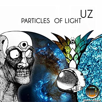 Particles Of Light EP