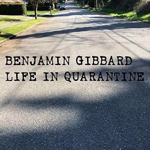 Benjamin Gibbard