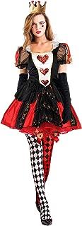Death Goddess Womens Halloween Costume Adult Devil Dress Cosplay