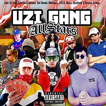 Uzi Gang All Stars