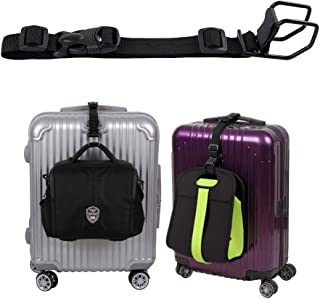 Best luggage that hooks together Reviews