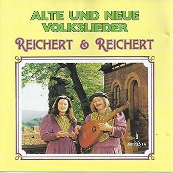 Alte und neue Volkslieder