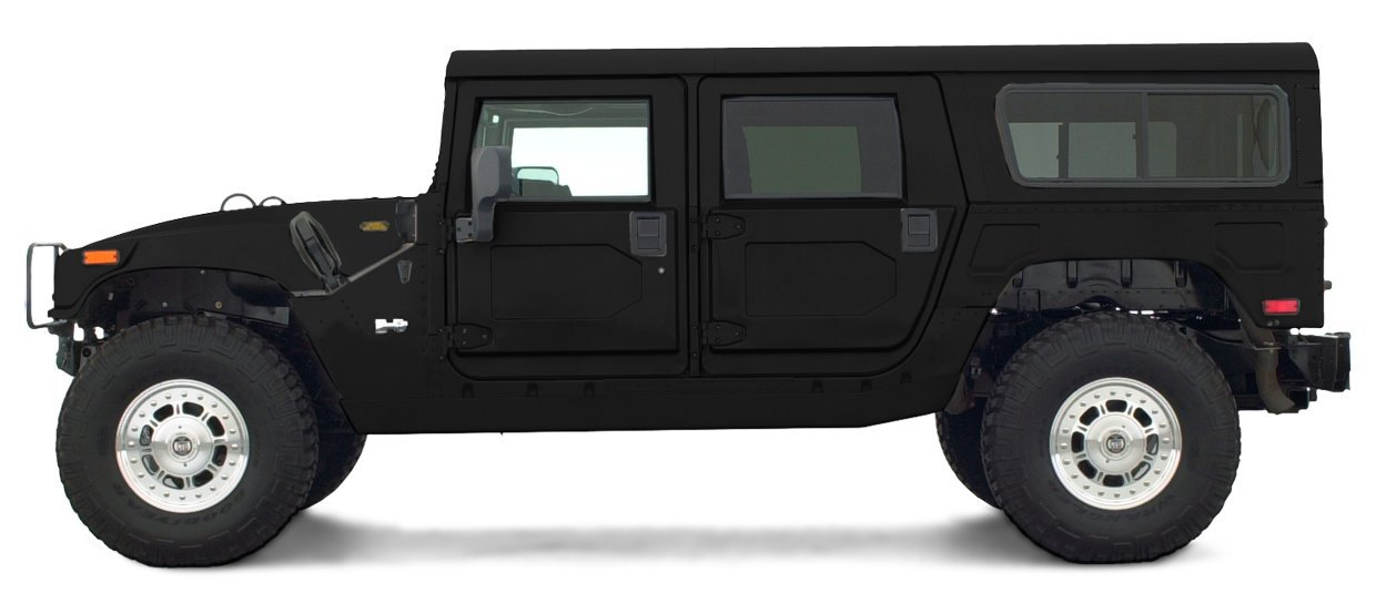 Amazon 2003 Hummer H1 Reviews Images And Specs Vehicles