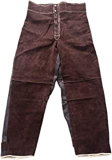 welding jacket and trousers