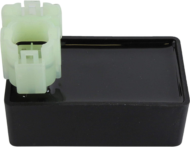 DB Electrical 160-02011 Cdi Module for Honda Cdi Capacitive Disc
