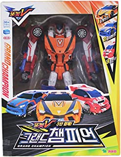 Best grand champions toys Reviews