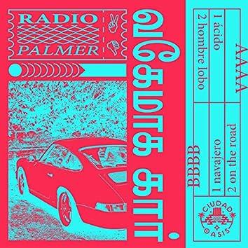Radio Palmer