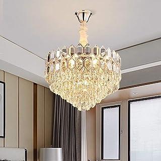 Lámparas colgantes Sala de estar moderna Araña de cristal Dormitorio Cocina Restaurante Pasillo Escalera Luz de techo de c...