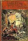 Fables de La Fontaine - Ernest Flammarion
