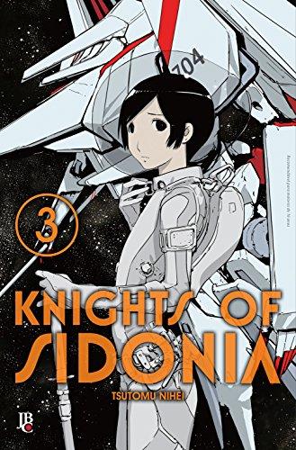 Knights of Sidonia vol. 03