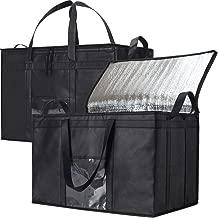 food transport bags