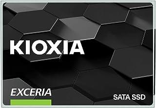 KIOXIA EXCERIA 960GB SATA 6Gbit/s 2.5 inch SSD