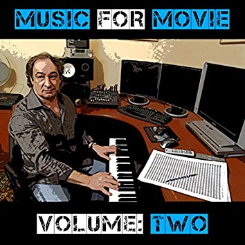 Music for Movie Vol.2