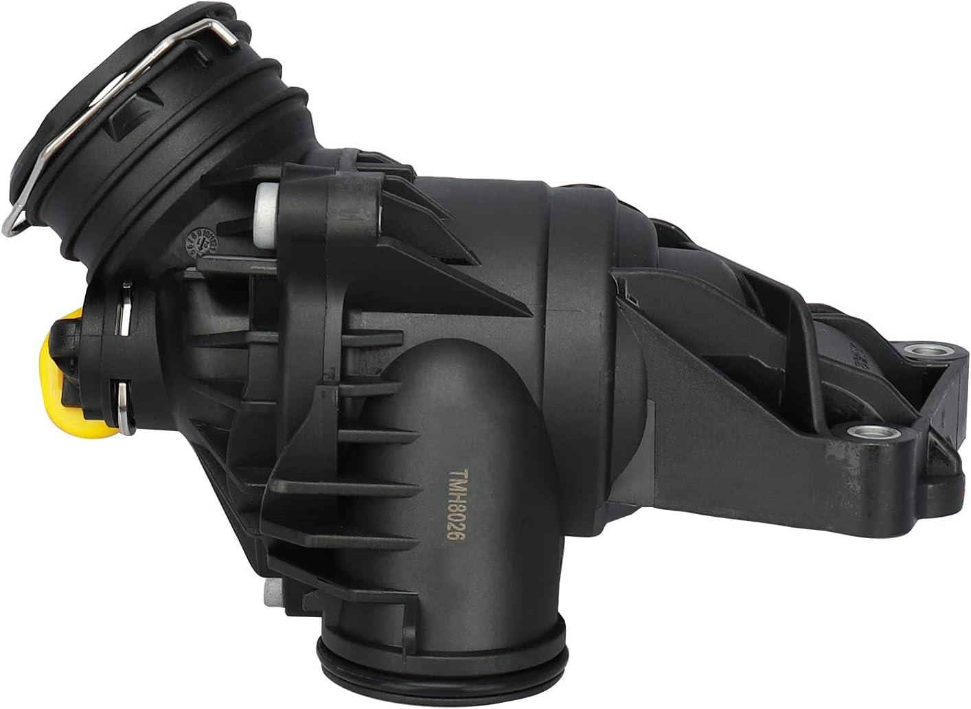 Large-scale sale HARUMA 2762000515 Engine Coolant fo Thermostat Housing Quantity limited 2012-2018