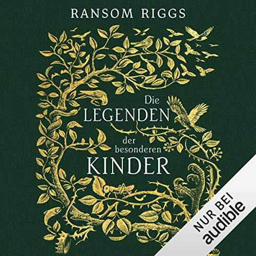 Die Legenden der besonderen Kinder audiobook cover art