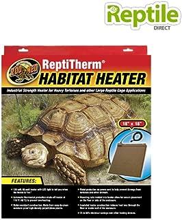outdoor tortoise heating pad