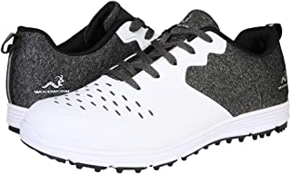 Woodworm Golf Sense Spikeless Golf Shoes, Mens