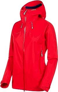 Mammut - Women's Kento Hardshell Hooded Jacket