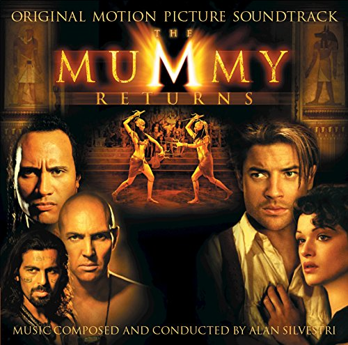 """Evy Remembers (From """"The Mummy Returns"""" Soundtrack)"""
