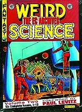 EC Archives: Weird Science Volume 2 (v. 2)