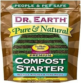 Dr. Earth 727 Compost Starter