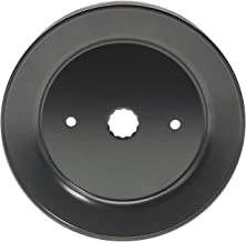 Antanker 173436 153535 129861 Spindle Pulley Fits Craftsman/Poulan/AYP/Lawn Tractors