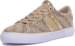 Guess Womens Fl5Gz2Fal12 Synthetic Sneakers