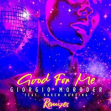 Good For Me (Remixes)