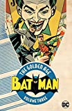 Batman: The Golden Age Vol. 3 (Detective Comics (1937-2011))