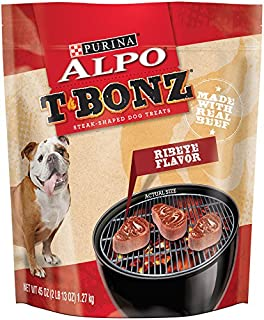 Purina Alpo T-Bonz Ribeye Dog Treats