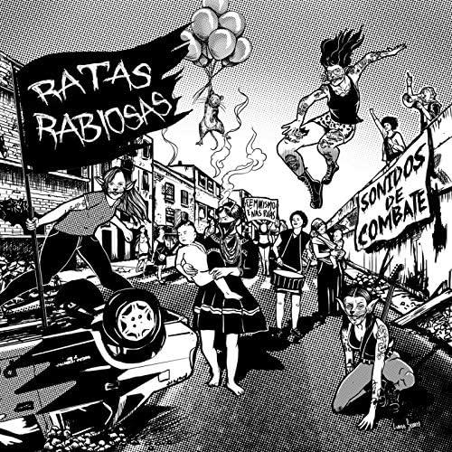 Ratas Rabiosas