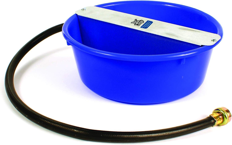 Pet Lodge Automatic Waterer Plastic 5 Qu Bowl Max 54% OFF Import Full Ever