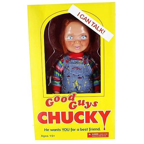 Chucky 15