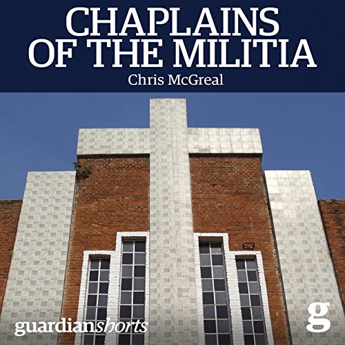 Chaplains of the Militia audiobook cover art