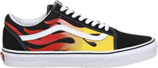 Best vans flame shoes Reviews