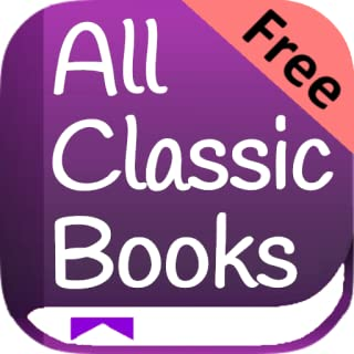 Gutenberg Reader: Over 100,000 FREE Classic Books, EPUB/PDF eBooks Reader, 100% LEGAL & FREE (Easy-to-use Android App with Auto-Scrolling-Notepad-tts Audio Books-FullScreen-Bookmark & More) FREE BOOKS! This app may not work with old Kindles/Fires