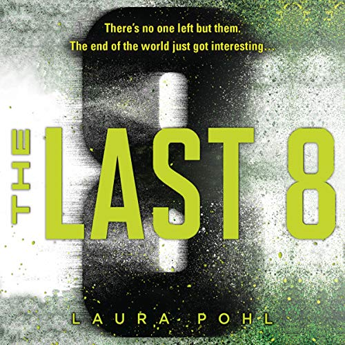 The Last 8 cover art