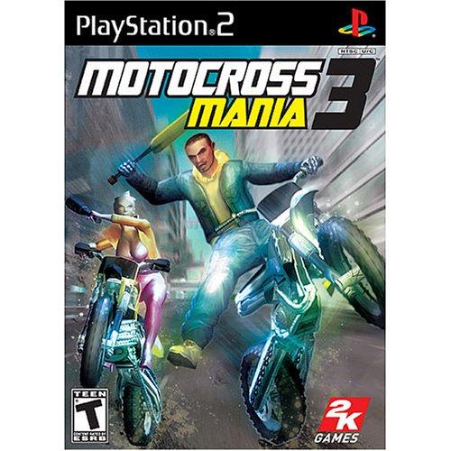 Motocross Mania 3 [video game]