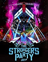 JAM Project 15th Anniversary Premium LIVE THE STRONGER'S PARTY LIVE BD [Blu...