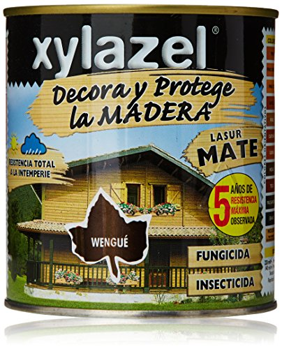 Xylazel M108964 - Decor mate wengue 375 ml