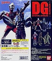 DGウルトラマン1より3種/ウルトラマンDGデジタルグレード1