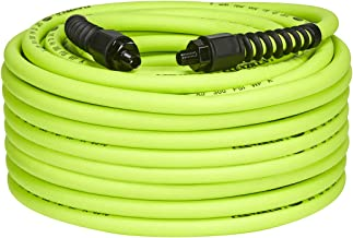 "Flexzilla HFZP38100YW2 3/8"" (inches) x 100' (feet) air Hose"