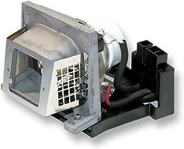 l/ámpara de repuesto compatible con 499B055O10 SD220U XD221U Kit de conversi/ón con bombilla Osram sin carcasa. GX-318 VLT-XD221LP para proyectores MITSUBISHI GS-316 Alda PQ-Original XD221