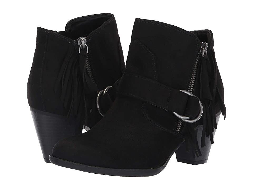 Indigo Rd. Juliet (Black) Women